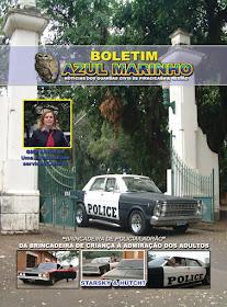 12° Edição da Revista BAM