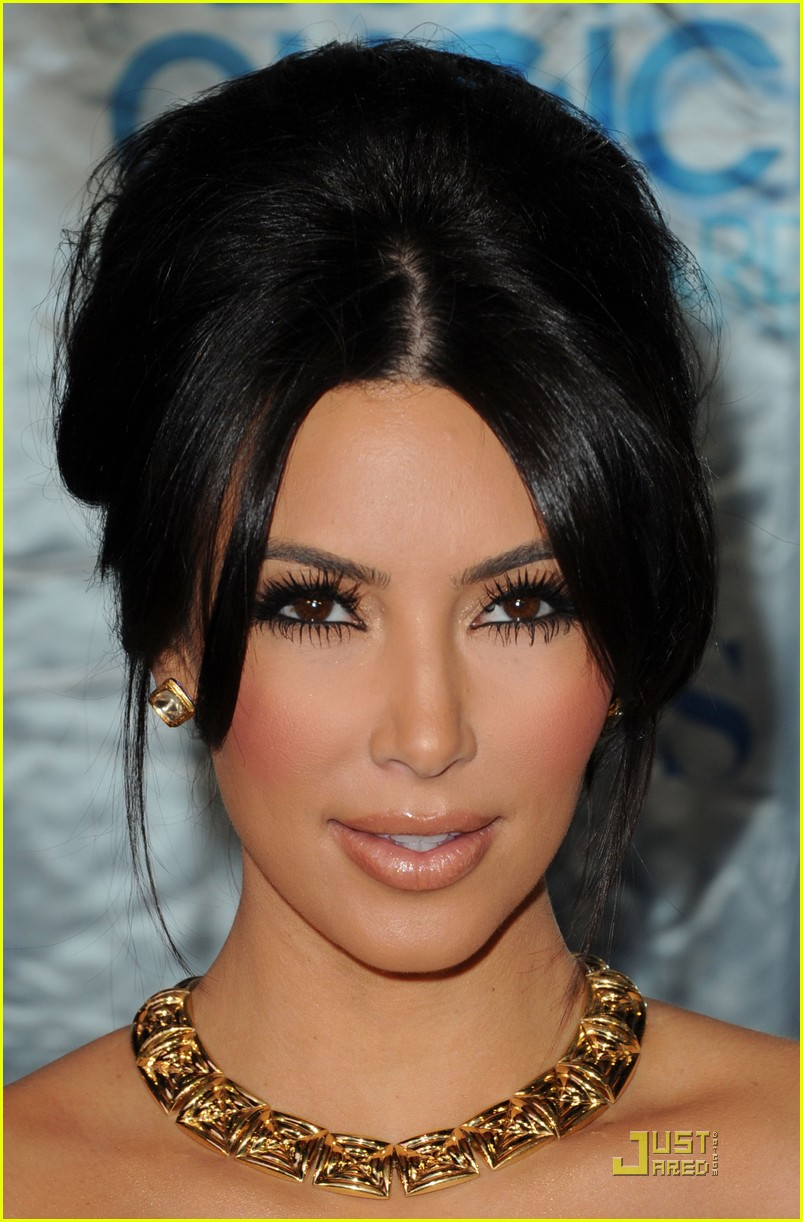 kim kardashian email Photo