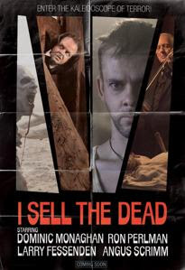 I Sell The Dead – DVDRIP LATINO