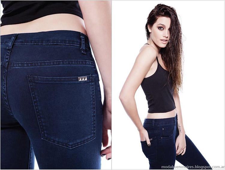 Moda Jeans 2015 Complot.