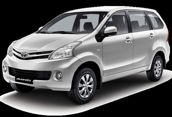 Toyota Avanza Veloz All New