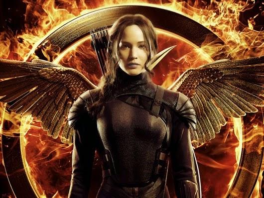 Mensaje claro de Katniss al Presidente Snow en el tráiler final de 'Los juegos del Hambre: Sinsajo - Parte 1'