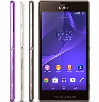 sony-unveils-Xperia-T3-7-mm-thickness--with-5.3-screen-and-LTE
