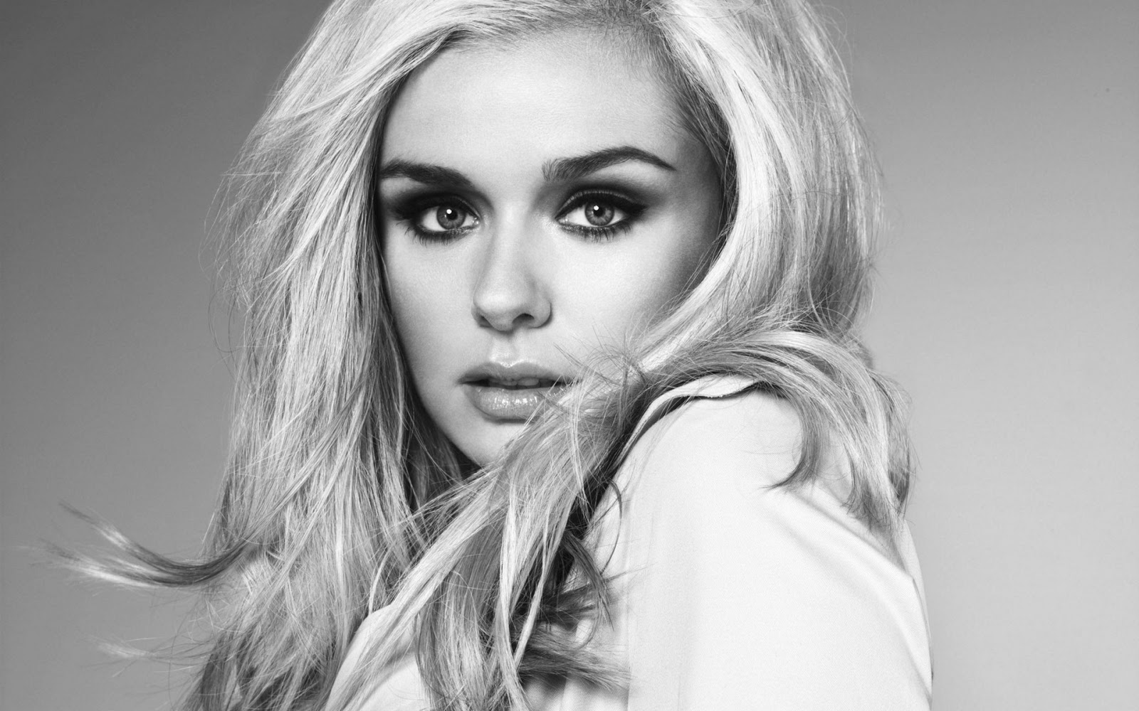 Katherine Jenkins interview with Mark Rees