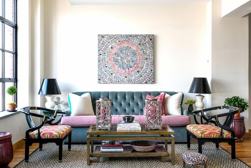 Nyc Apartment Design Ideas