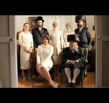 Inicia festival cine judío