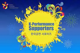 K-Performance Supporters