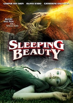 SleepingBeauty large A Bela Adormecida Torrent   Dual Audio (2014)