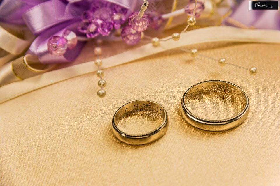 Un matrimonio para toda la vida