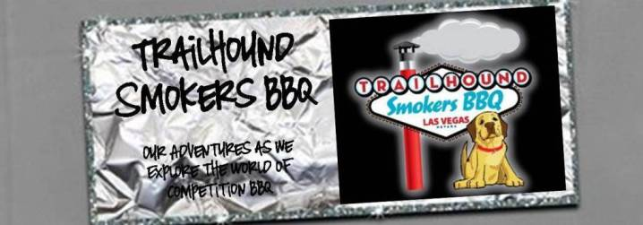 Trailhound Smokers BBQ