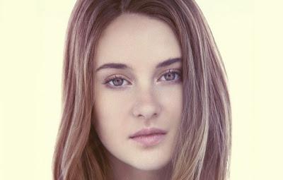 iniciados! Shailene Woodley dará vida a Tris Pior en la película de ...