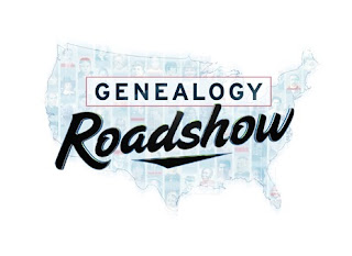 Genealogy Roadshow Coming to PBS this September!