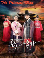 The Princess Man Drama Korea Terbaru Indosiar | Sinopsis Para Pemain The Princess Man