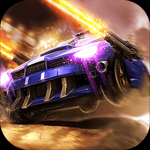 Death Race Crash Burn v1.2.4 Apk for Android