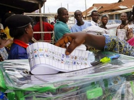 House of Assembly Elections in Rivers to Be Concluded on April 18 chiomaandy.com