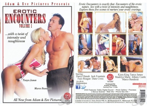 Erotic Encounters XXX DVDRip   STARLETS Porn Videos, Porn clips and Hottest Porn Videos from Porn World