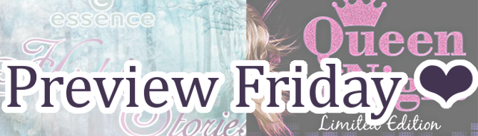 Preview Friday im Dezember 2014
