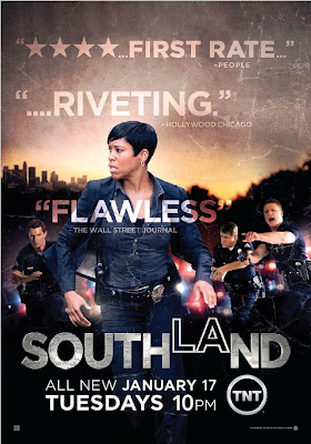Southland Season 5 episode online download