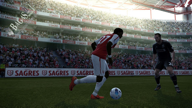 PESEdit PES 2012 Patch 3.2 4