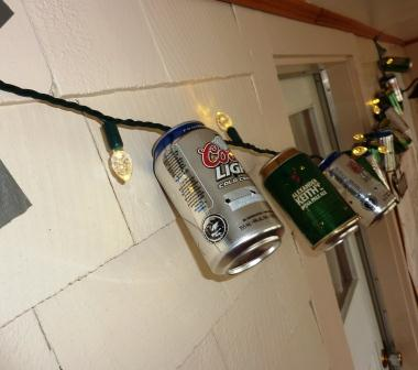 You might be a redneck if ....
