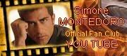 Simone Montedoro Official Fan Club© on YouTube