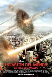 Invasión Del Mundo: Batalla En Los Angeles (2011) Online