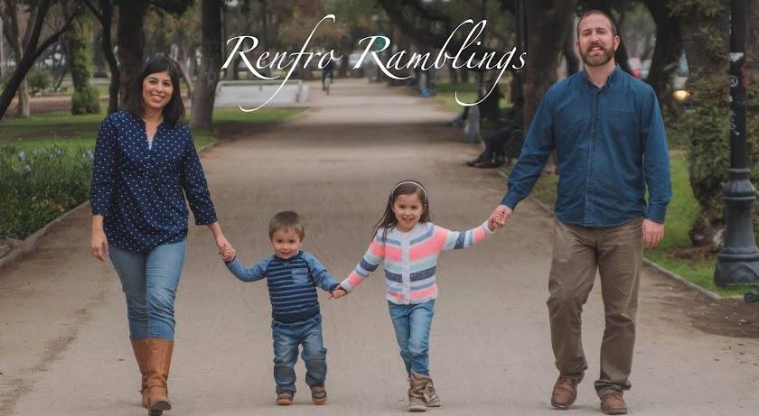 Renfro Ramblings
