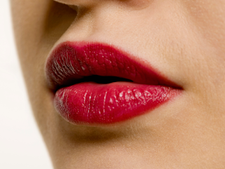 How To Remove The Barcode ( Wrinkles In The Lips )