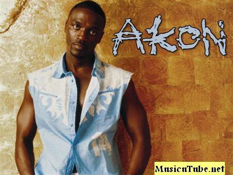 Akon Freedom Video