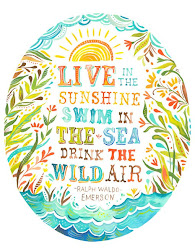drink the wild air!