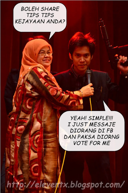 ABPH 2012 : And The Winner Goes To