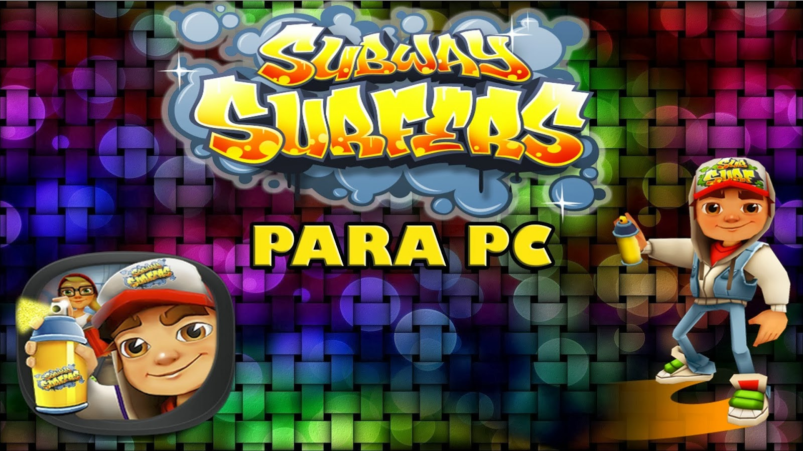 Home » Descargar Subway Surf Para Pc Windows Full