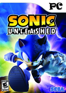 Sonic Unleashed full free pc games download +1000 unlimited version