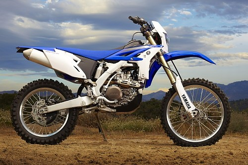2012 Yamaha WR450F Review  Specs  Photos  Price   One Motorcycles