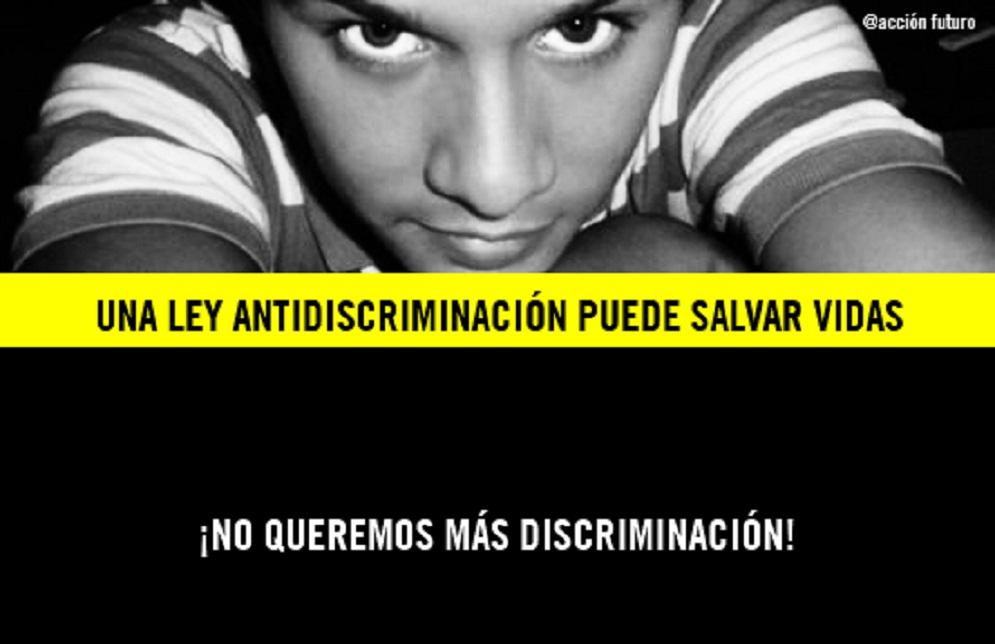 Discrimination SOS homophobie