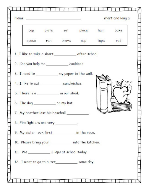 space worksheets grade 2 - The Best and Most Comprehensive Worksheets