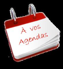 Agenda Collaboratif de Campagne