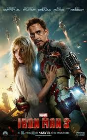movie poster Avengers 2: Age of Ultron spoilers
