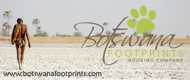 Botswana Bush update..