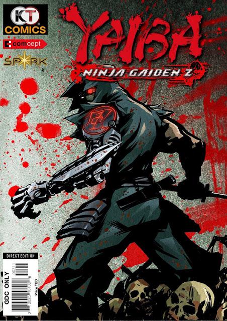 Yaiba-Ninja-Gaiden-Z-Download-Cover-Free-Game