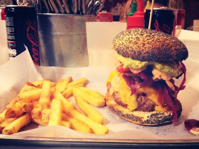 Foto del blog Foodpics Italy: al mercato l'hamburger è gourmet