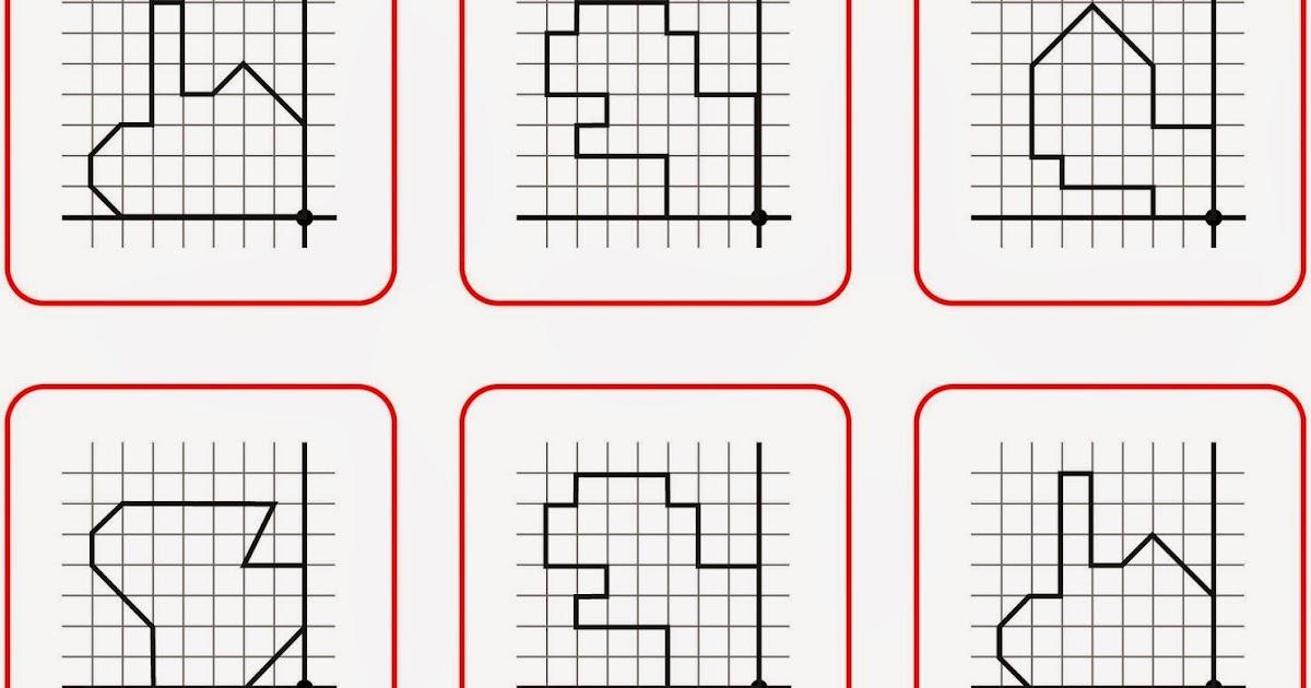 Lernstu00fcbchen: Drehsymmetrie - Arbeitsku00e4rtchen