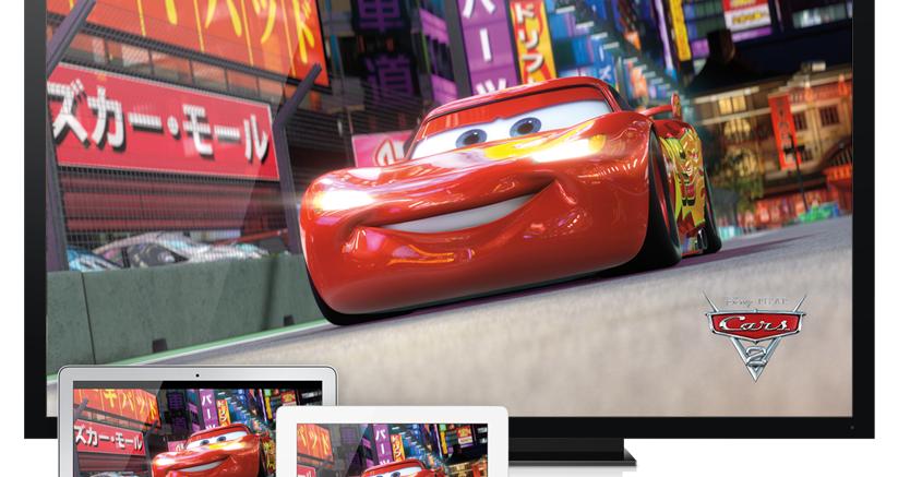Apple TV 直接觀看內地電影網站