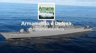 Siga no Twitter @ArmamentoDefesa