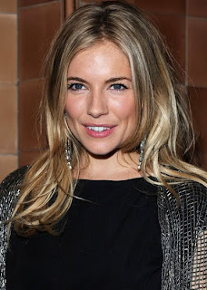 Sienna Miller designing for all
