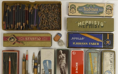 «Το εργαστήριο του αρχιτέκτονα» στο Μουσείο Μπενάκη