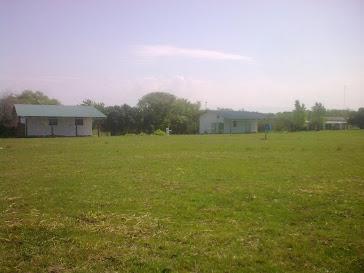 cabaña exterior