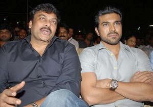 News about Chiranjeevi's 150th film with Ram Charan