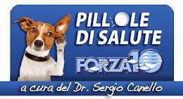 Pillole di salute SANYpet FORZA10