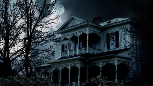 healthy living news how to tell if your house is haunted. Black Bedroom Furniture Sets. Home Design Ideas